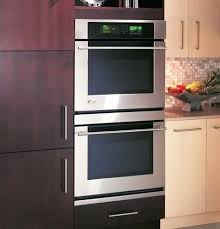 wolf double oven. In Wall Double Oven Wolf Units Design Ideas Electric Range Reviews \