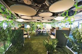 google office space design. 12 8 of googleu0027s craziest offices codesign business design google office space