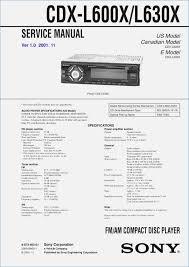 sony cdx gt110 wiring diagram neveste info sony cdx gt34w wiring diagram sony xplod cd player wiring diagram sony cdx gt33w wiring diagram
