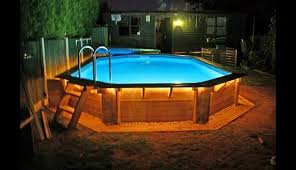Above ground pool with deck attached to house Diving Board Decorating Round Decks Plans Small Pictures Design Wood Oval Home Ground Ideas Attached Pool Deck Resin Empbankinfo Decorating Round Decks Plans Small Pictures Design Wood Oval Home