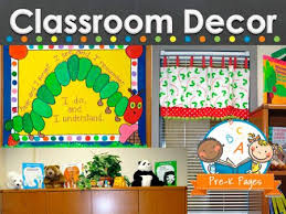 Classroom Design Ideas cassroom decor pictures and ideas for preschool pre k and kindergarten teachers
