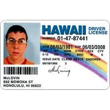 - Mclovin-driver-s-license-superbad-641196 Roblox 417 266