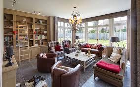 Interieur Engelse Cottage Ritchie