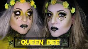 queen bee makeup beehind the scenes bloopers