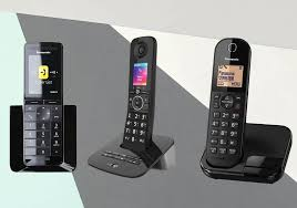 Panasonic Cordless Phone Comparison Chart Best Home Phones That Are Perfect If You Live In Mobile