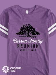 Design For Family Reunion Tshirt Great Design Idea For Custom Family Reunion T Shirts Shirts