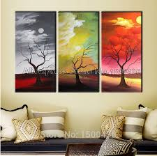 wall art panel sets