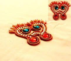 Laxmi Pagla Designs Laxmi Charan Diwali Decoration Items Diy Diwali