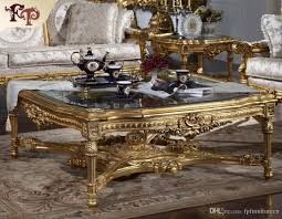 living room antique furniture. 2018 Antique Furniture Manufacturer French Classic Coffee Table With Glass Top Italian From Fpfurniturecn, $1551.46 | Dhgate.Com Living Room A