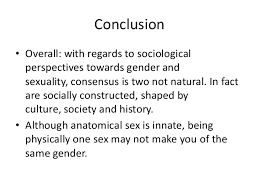 natasha khan gender sexuality essay plan 4