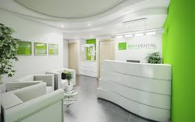 dental office reception. Dental Office Reception