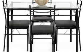 below design set circular oval and top round gumtree dunelm for tempered small images latest chairs