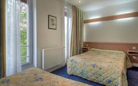 Hotel Edgar Quinet Hatel Edgar Quinet Paris France Bookingcom