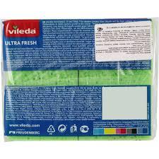 <b>Губка Виледа</b> антибактериальная 2 шт в Перми – купить по ...