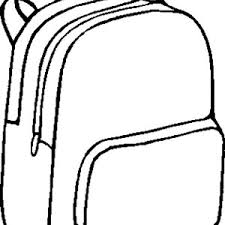 Small Picture Marvellous Inspiration Ideas Backpack Coloring Page Back To School