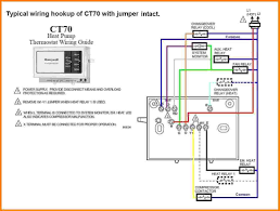 amazing goodman heat pump thermostat wiring diagram photos dual fuel on