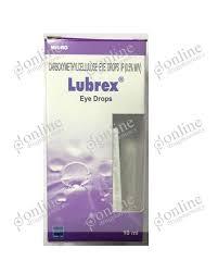 lubrex 0 5 10 ml