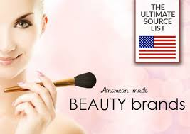 made in usa beauty s the ultimate source list