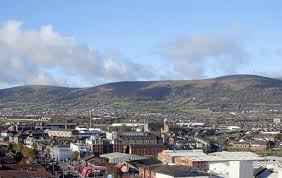 Growth Tables Belfast Slips And Derry Remains Bottom Of Uk City Growth