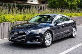 2018 audi a5 sportback. plain 2018 2018 audi a5 sportback new car review featured image large thumb0 throughout audi a5 sportback a