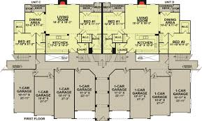12 Unit Apartment Building Plans  Interior Design12 Unit Apartment Building Plans