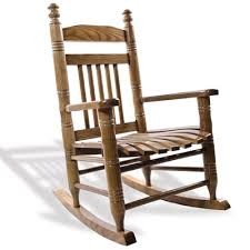 cracker barrel rocking chairs. Simple Rocking Slat Child Rocking Chair  Hardwood And Cracker Barrel Chairs E
