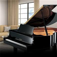 yamaha baby grand piano. gb1k yamaha baby grand piano