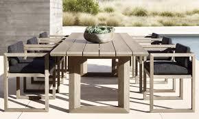 industrial style outdoor furniture. Industrial Style Kitchen Lighting New Spanish Designer Mario Ruiz Debuts Outdoor Furniture For Rh Of B