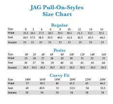 Jag Jeans Size Chart Inches Pull And Bear Jeans Size Chart Www Bedowntowndaytona Com