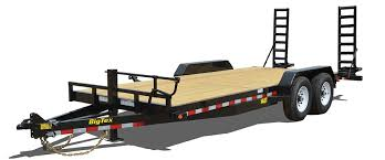 holst trailer s big tex 14 k equipment trailer big tex 14 k equipment trailer