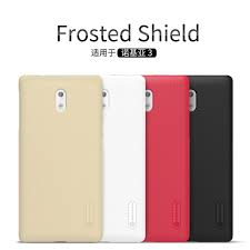 <b>Hard Matte</b> Case For Nokia 3 Nillkin Case Frosted Shield <b>PC Hard</b> ...