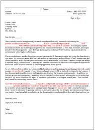 Cover Letter Template Word 5