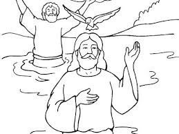 The Best Free Baptized Coloring Page Images Download From 14 Free