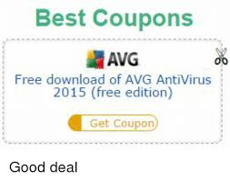 Downloadable Coupons Best Coupons Avg Free Download Of Avg Antivirus 2015 Free Edition