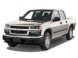 2012 Chevrolet Colorado (Chevy) Review, Ratings, Specs, Prices ...