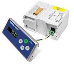 ind panel mount terminal overview mettler toledo ind331 din chassis mounted remotely