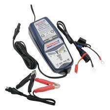 Зарядное <b>устройство OptiMate 6</b> (1x0,4-5,0А, 12V) — купить в ...