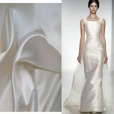 <b>Bridal</b> Fabrics <b>High Quality Silk</b> Duchess Satin Fabric For <b>Wedding</b> ...