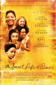 book vs film the secret life of bees the motion pictures  image