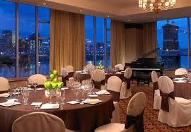 Meeting Event Space At Cincinnati Marriott At Rivercenter