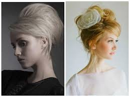 Hairstyles For Weddings 2015 Bouffant Updo Hairstyles Beehive Amp Bouffant Hairstyles Are In