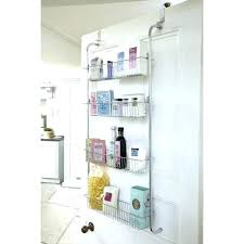 over door organizer kitchen pantry storage the wide organizers
