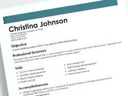 Create Resume Free Best Free Online Resume Builder Sites To Create