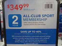 gift card 24 hour fitness all club sport membership costco 2