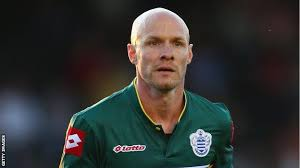 Andy Johnson: QPR striker looks to repay club after injury - BBC Sport