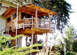 Simple Treehouse Designs Home Reviews How To Build Treehouse Designs