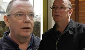 While ian actor adam's departure from the show has been confirmed, his exit will only be temporary. Eastenders Spoilers Ian Beale S New Look Shocks Fans Tv Radio Showbiz Tv Express Co Uk