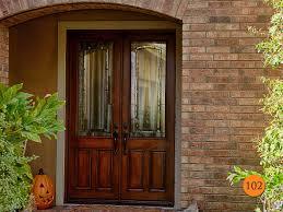 8 foot front doorJELDWEN Entry Doors  Aurora  Todays Entry Doors