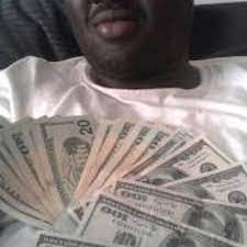 Ameno Akway Omot's stream