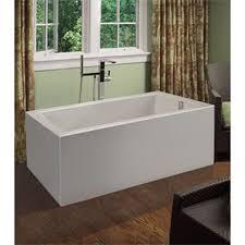 mti andrea 17a freestanding sculpted tub 54 x 30 x 20 25 free